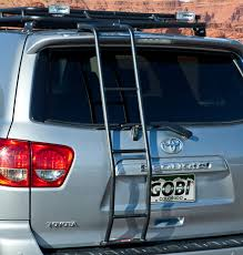 roof rack for toyota sequoia gobi toyota sequoia ladder gtsqlad toyota sequoia gobi roof racks