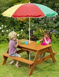 little tikes bench table little tikes picnic table with umbrella cheap cool interior