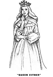 pictures queen esther coloring pages 90 coloring pages