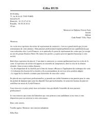 lettre de motivation femme de chambre sans exp駻ience lettre de motivation représentant de commerce exemple lettre de