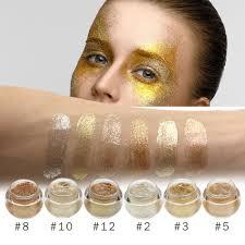 online get cheap gold cream eyeshadow aliexpress com alibaba group