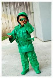 Halloween Costumes Soldier Army Wife Quilter Christmas Holiday Toy Soldier Costume Costume