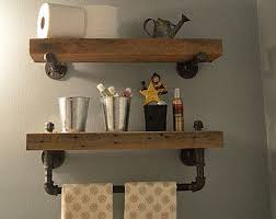 Wood Shelf Pictures by Best 25 Barn Wood Shelves Ideas On Pinterest Barn Board