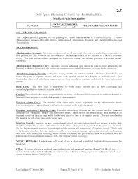 It Sample Resume by Medical Clerk Sample Resume Haadyaooverbayresort Com