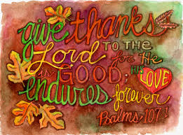 give thanks psalm 107 1 from victory road