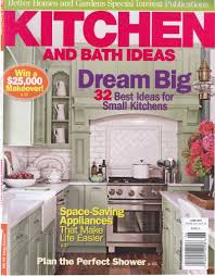 Better Homes And Gardens Kitchen Ideas Feature In June 2011 Kitchen U0026bath Ideas Magazine Jeff King And