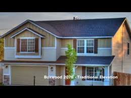 cbh homes boxwood 2076 advantage floor plan by cbh homes youtube