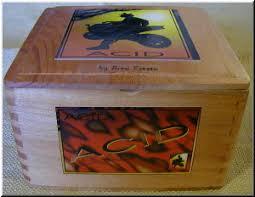 unique boxes unique cigar boxes is in stock at el fumador