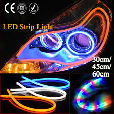 Auto Led Strip Lights by Led Light Strip Voor Auto Koop Goedkope Led Light Strip Voor Auto