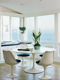 Coastal Dining Room by From The Masthead Rooms With A View