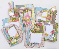photo albums scrapbooks 111 best scrapbook mini album kits images on mini