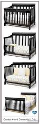 Convert Crib by How To Convert Crib To Full Bed Bedroom Galerry