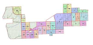 40th ward chicago map streets sanitaion