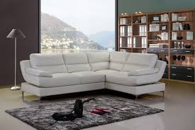 Chaise Lounge Corner Sofa by Monza White Leather Corner Sofa Right Hand Sofa Pinterest
