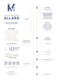 Job Resume Business by 11 Resume Designs With Slick Personal Branding How Design