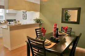 chic dining room decorating ideas for apartments with home