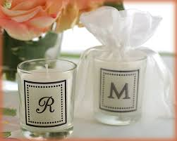 wedding favors candles wedding favors carriage candle favor