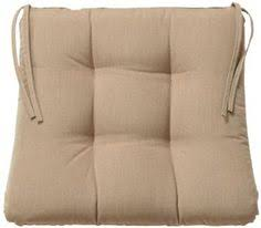 Home Decorators Outdoor Cushions by Bullnose Contoured Outdoor Chair Cushion Dining Cushions