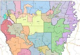 Louisiana Maps by Fantasy Redistricting U2013 Part Iv B Louisiana House Of