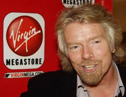 RICHARD BRANSON'S UNIQUE