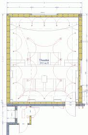 home theater construction plans sherwood miniplex construction begins avs forum home theater