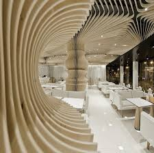 restaurant luxury graffiti cafe designs with awesome