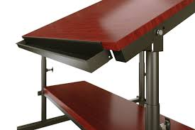 Alvin Onyx Drafting Table Luxury Contemporary Drafting Table 40 For Interior Designing Home