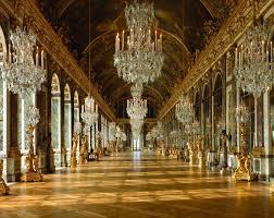 versailles chandelier palace of versailles weiner elementary