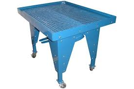 Draft Table Research Seed Processing Equipment Lines Draft Table