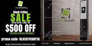 ipad pro black friday black friday sales mobibooth ipad photo booths a community of