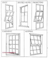 window styles photo guide to building window types architectural styles features