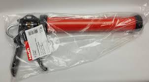 hilti 600 ml foil pack manual dispenser cs 270 p1 hand caulking
