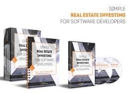 simple real estate investing for software developers
