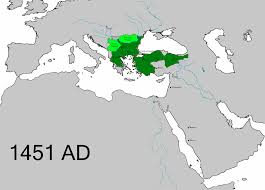 Ottoman Wiki Territorial Evolution Of The Ottoman Empire