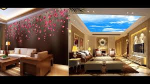 amazing 3d wallpapers design ideas interior design ideas youtube