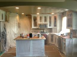 painted kitchen cabinets before and after white painted kitchen cabinet reveal with before and after photos