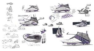messi15 designer sketches footy boots