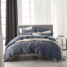 Duvets Nz Blue Linen Duvet Cover Nz Home Design Ideas