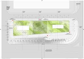 biopole biotech business incubator peripheriques architectes floor