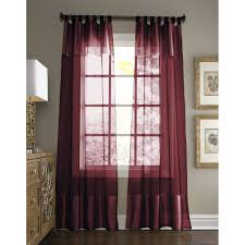 Window Drapes Curtains Black Window Curtains Inspiration Inspiration Black And