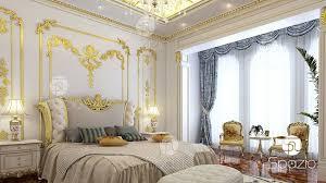 Luxury Bedroom Designs Pictures Master Bedroom Interior Design In Dubai Spazio