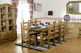 rustic pine dining tables and mexican rustic dining tables sol de