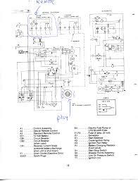 5600 watt portable generator wiring diagram and schematic unusual