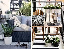 balkon accessoires wohntipps für balkon gestaltung sichtschutz und deko