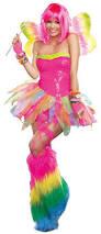 rainbow fairy rave dress buycostumes com