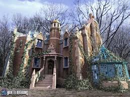 haunted mansion lisathegeekmom