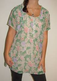 a cotton tunic tops site that cares about its customers women