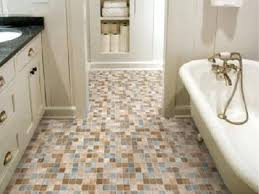 ideas for bathroom flooring best bathroom flooring ideas floors for bathrooms options in