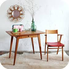 petit bureau vintage petit bureau vintage b320 mobilier vintage table bureau vintage b