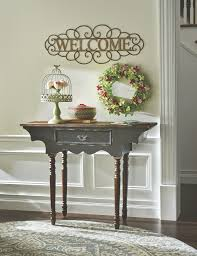 spring home decor ideas for your entryway